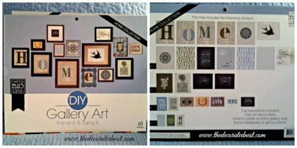 DIY Gallery-the-decorated-nest