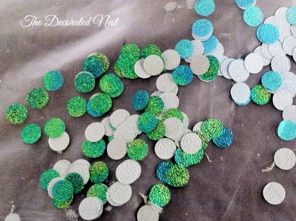 mermaid circles-the-decorated-nest