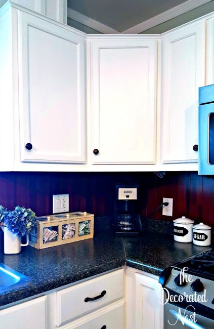 kitchen-corner-coffee-refresh-your-kitchen-with-paint-www.nesteddesigncompany.com