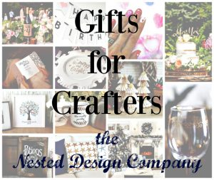Gifts For Crafters!!