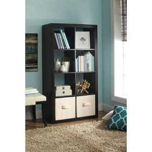 bhg-8-cube-organizer-expresso-gifts for crafters-www.nesteddesigncompany.com