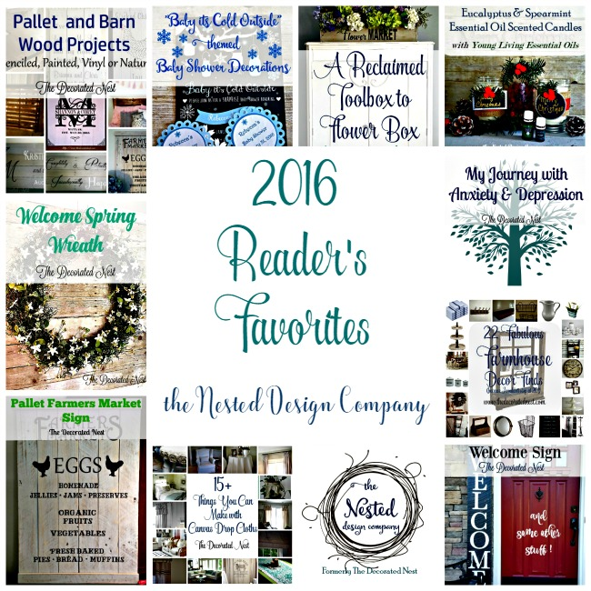 2016 Reader's Favorites-www.nesteddesigncompany.com