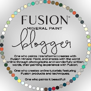 LOVE FUSION MINERAL PAINTS