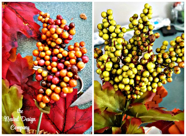 leaves & berries-how-to-make-wine-cork-pumpkins-www.nesteddesigncompany.com